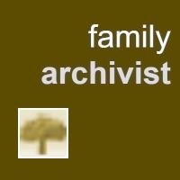 Family Archivist