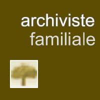 Archiviste Familiale
