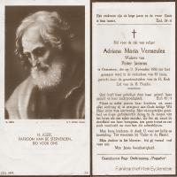 Logo Genealogie Online collectie Prayer cards