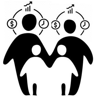 Logo Genealogie Online collectie Prominente Nederlandse families en hun invloed op de ontwikkeling van land en regio.