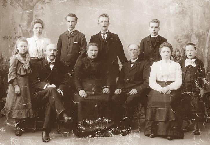 Genealogie Online - view 7