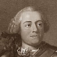 Erfstadhouder Prins Willem IV
