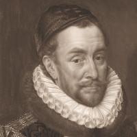 Stadhouder Prins Willem I de Zwijger (Prins Willem van Oranje)