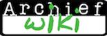 ArchiefWiki logo