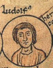 Liudolf