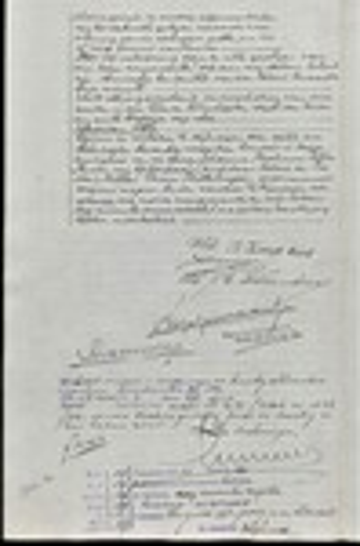 Josephus Henricus Bianchi notaris Nijmegen 1900 b2