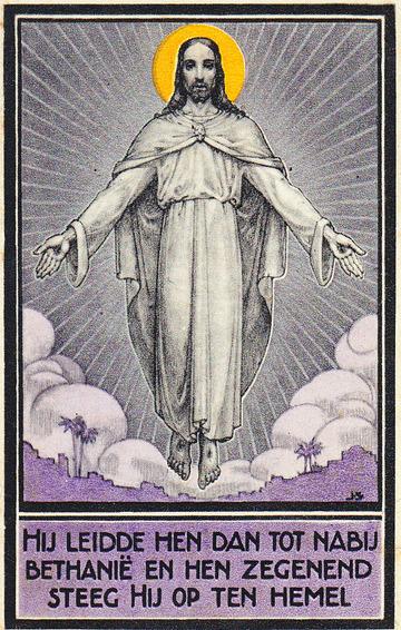 Afbeelding bij Franciscus Albertus (Frans)  van Straaten