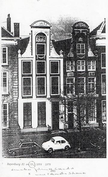 Afbeelding bij Joannes Cornelis  van Straaten