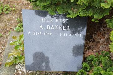 Image de Albertus Bakker