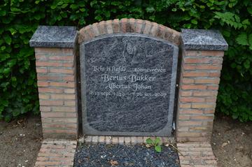 Image de Albertus Johan Bakker