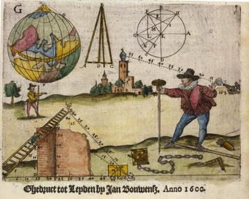 Image for Cornelis Taeckes Coningh