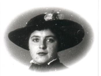 Cornelia Maria de Koning