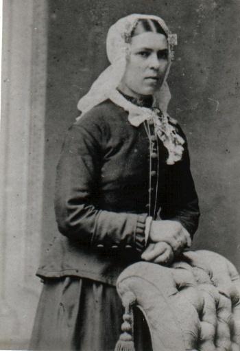 Hendrica Broekhuijzen
