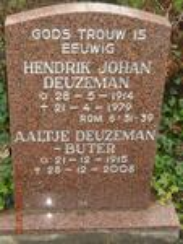 Abbildung bei Hendrik Johan Deuzeman