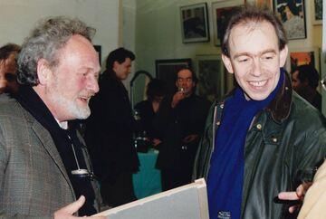 Afbeelding bij Bob van den Born