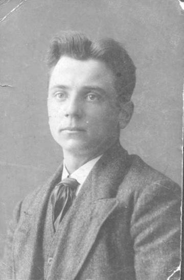 Afbeelding bij Wilhelm  Koolwaaij