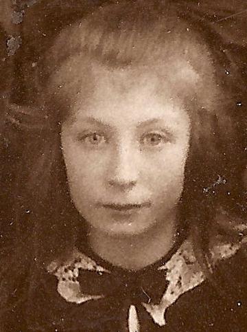 Afbeelding bij Margaretha (Gré)  de Jong