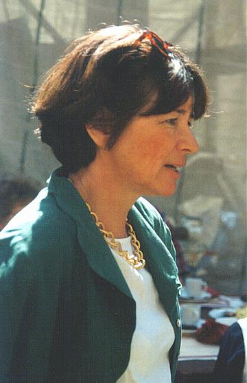 Afbeelding bij Neeltje Dieuwke  de Jong