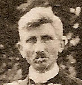 Geert Hendriks de Jong