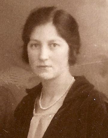 Afbeelding bij Trijntje Margaretha (Tine)  de Jong