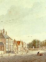 Afbeelding bij Cornelis Willemse  de Vrome de Jonge