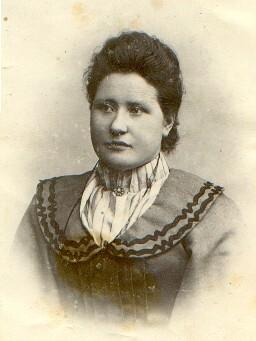 Berendina Johanna Wiggers