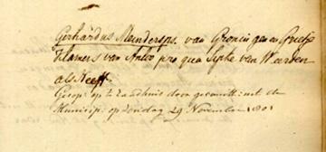 18011129_Meinders_Klamers (Gerardus MEINDERS)