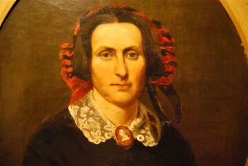 Cornelia Hendrika Donker Curtius