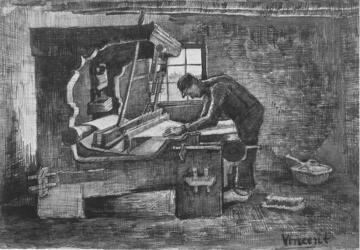 Afbeelding bij Gerardus Hubertus van Leijenhorst
