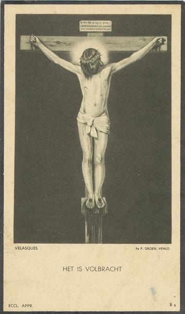 Abbildung bei Gerardus Antonius  Roeffen