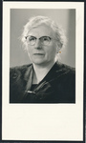 Hendrika Antonia Linders