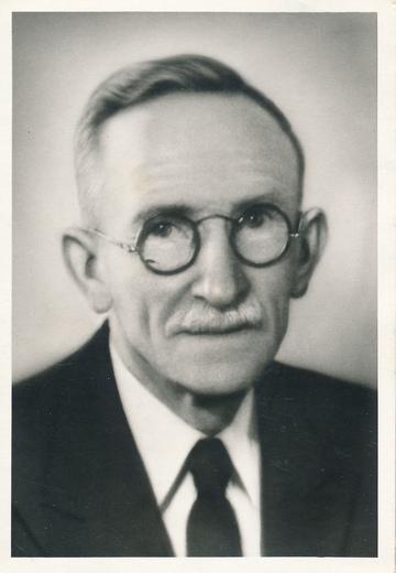 Albertus Gerardus Verhofstad