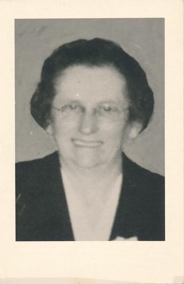 Johanna Petronella Hesen