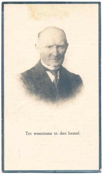Johannes Henricus van Kempen