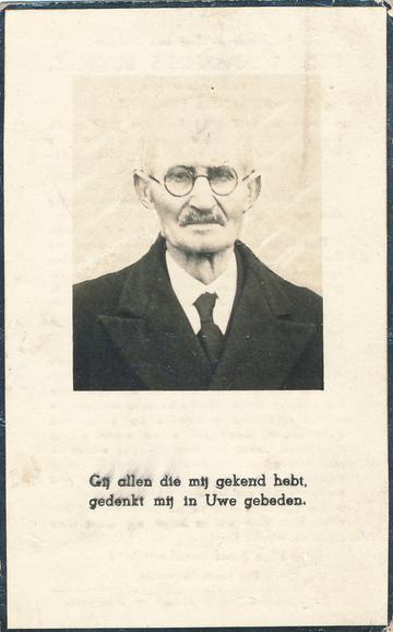 Petrus Johannes Bussers