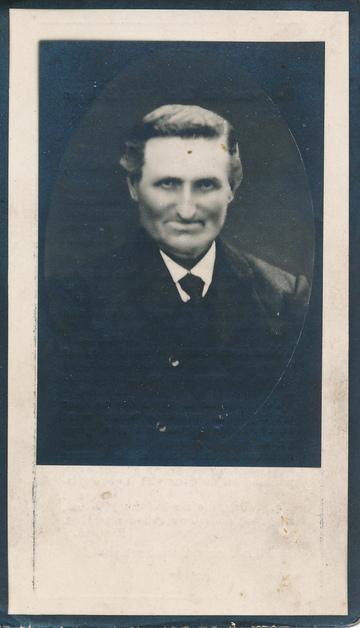 Henricus Hesen