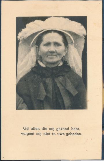 Francina Vogelsangs