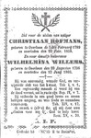 Christiaan Hofmans