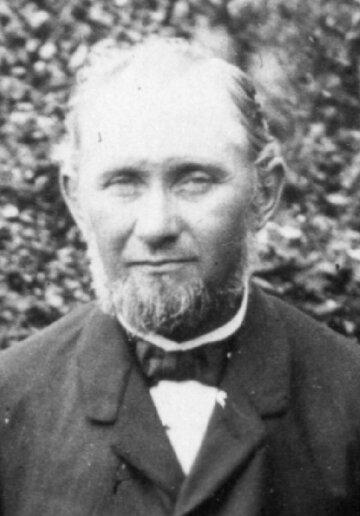 Hendrik van Haringen