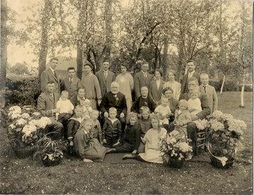 Afbeelding bij Willemina  Rooseboom