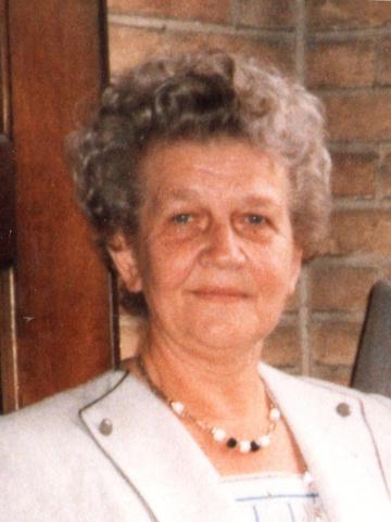 Johanna Anna Klaver