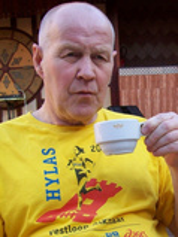 Hendrikus (Drikus) Noordhoek