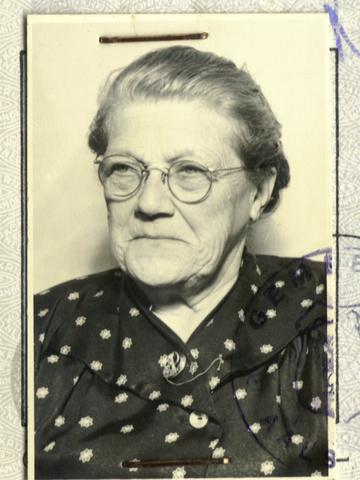 Cornelia van Veen