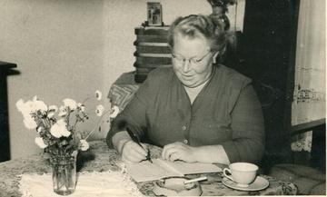 Johanna Catharina Postma