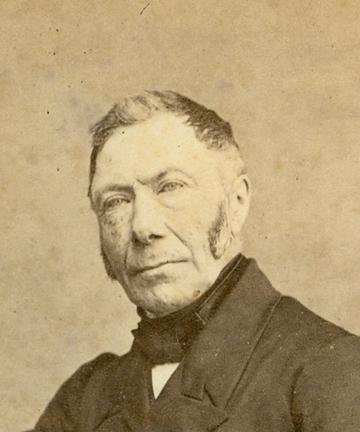 Afbeelding bij Johannes  Brusse
