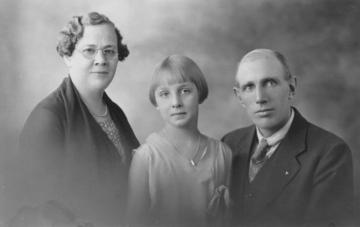 de Graaf family (Pieter de Graaf)