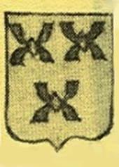 Afbeelding bij Heilwig  van Rode
