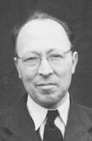 Hubert Joseph Melchior Collong