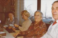 Agatha Alida van Essen