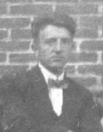 1899-08-31 Johannes van der Klauw